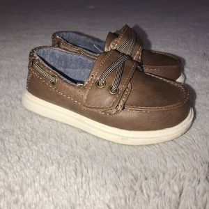 American Eagle toddler shoes
